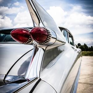 Cadillac 59